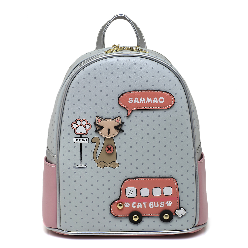 280ced1cd3 ΤΣΑΝΤΑ ΠΛΑΤΗΣ SAMMAO – Official Creambear and Sammao